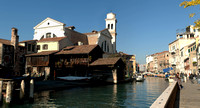 goldola workshop in Venice